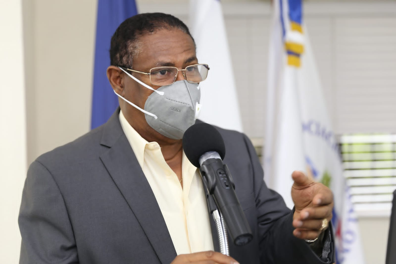 Doctor Féliz Féliz afirma POA 2022 garantiza transparencia y capacidad de gestión de los CEAS